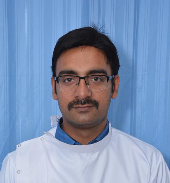 Dr. Abhishek Arora