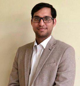 DR Neeraj Garg