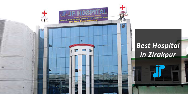 Best Hospital Zirakpur